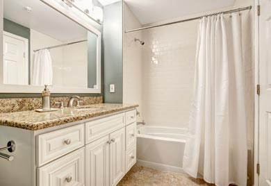 Fantastic 5 Ideas For Your Bathroom Remodel Bathroom Flooring Home Interior And Landscaping Mentranervesignezvosmurscom