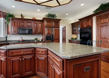 Kitchen Cabinet Installation in Grand Rapids MI