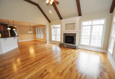 What To Look For In Hardwood Flooring Grand Rapids Floor