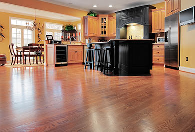 What Flooring Material is Best for My Kitchen | Flooring ...