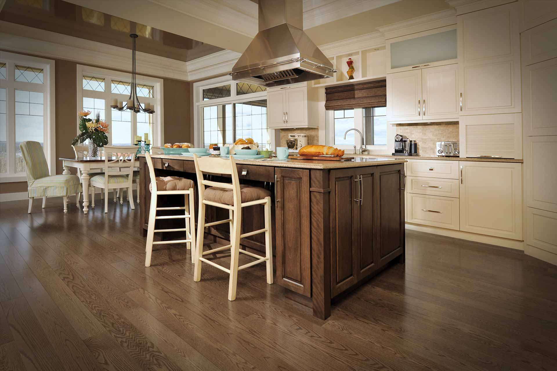 Hardwood Flooring Byron Center Mi